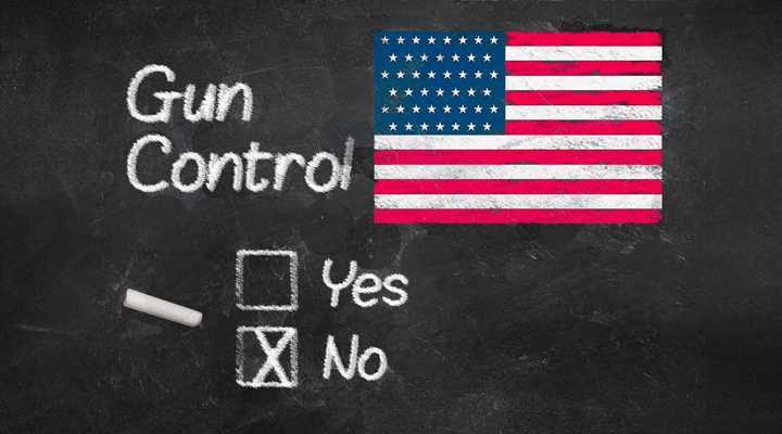 Keep Calm and Carry On: Pro-Gun Sentiment Reasserts Itself in Wake of Antigun Blitz