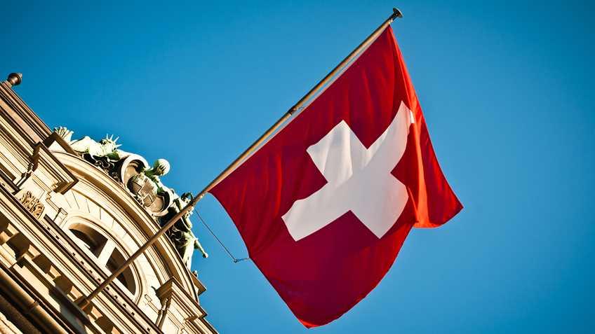 Gun Control Advocates Target Peaceful Switzerland