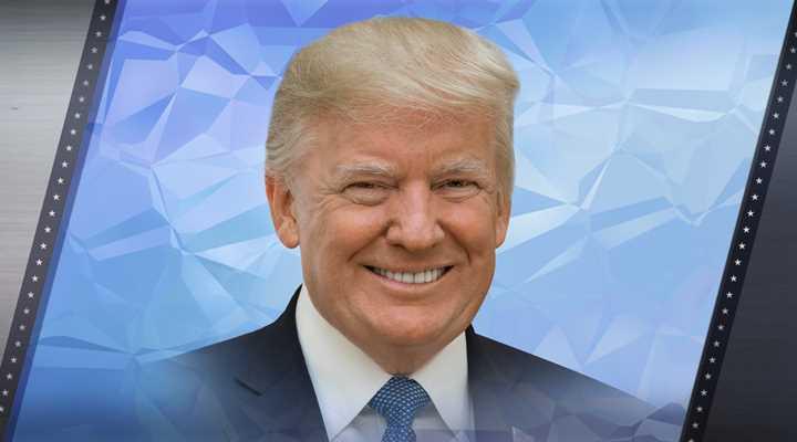 President Donald J. Trump: 2018 NRA-ILA Leadership Forum