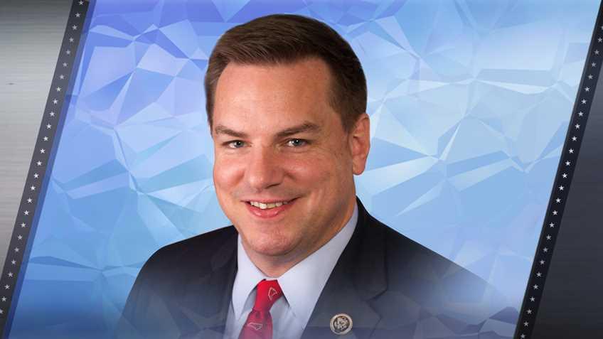 NRA Endorses Richard Hudson in North Carolina's 8th Congressional District