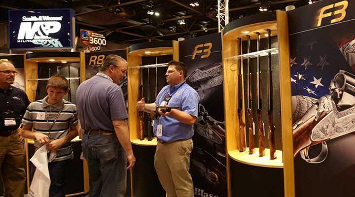 California: Del Mar Fairgrounds Board of Directors Meeting on Gun Shows Tuesday, September 11