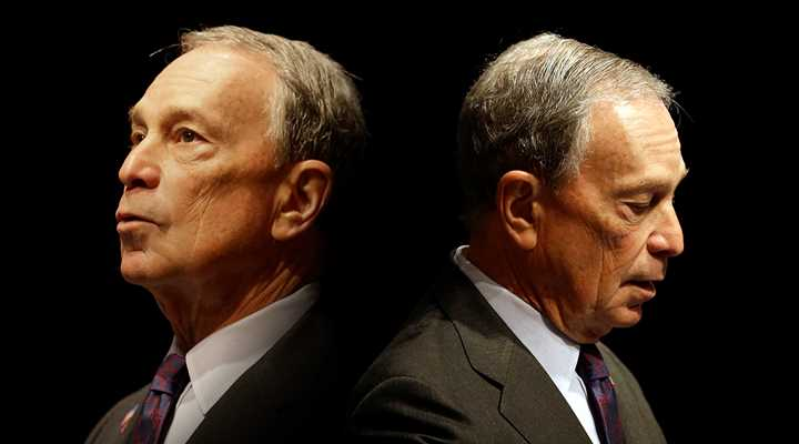 Bloomberg Schools Us on Honesty and Truth