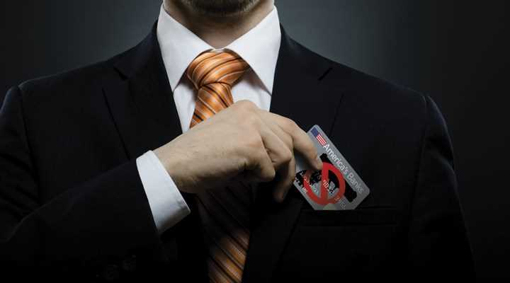 Anti-Gun Democrats Inject Politics into Banking, Seek Punishment for Regulator Who Pushes Back