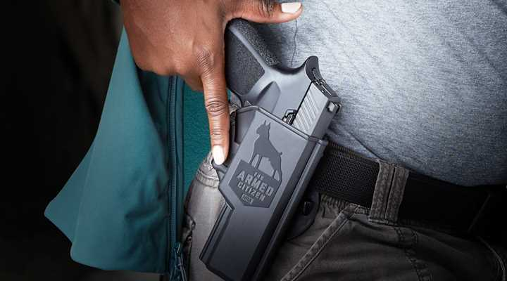 Guns Save Lives— Armed Citizens Thwart Active Shooters 94% of the Time