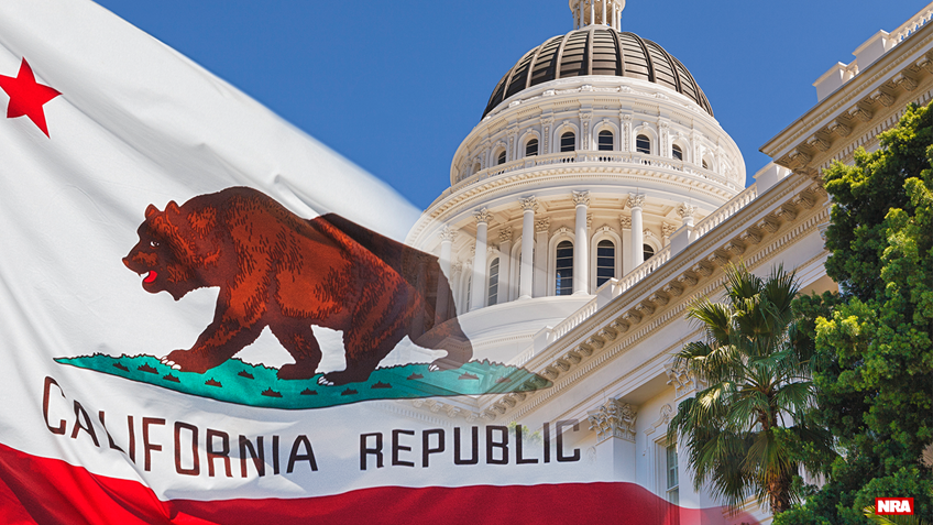 Divided Appeals Panel Upholds California Ban on Post-2013 Pistols