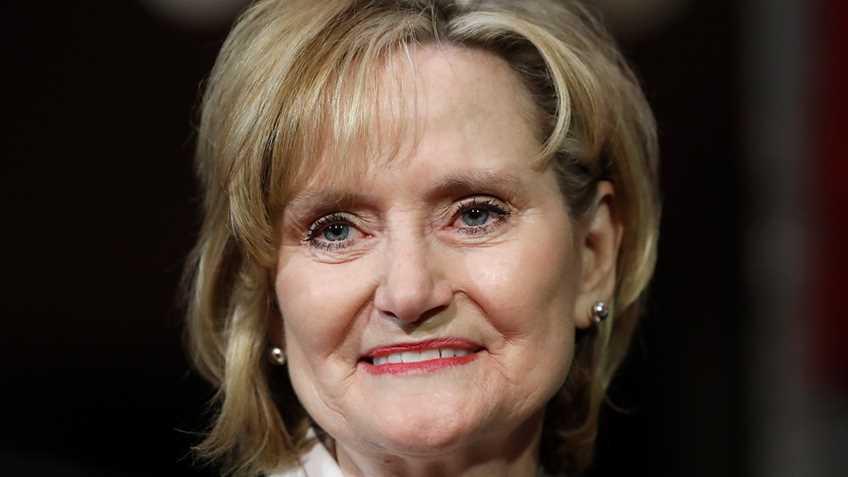 NRA Endorses Hyde-Smith for U.S. Senate