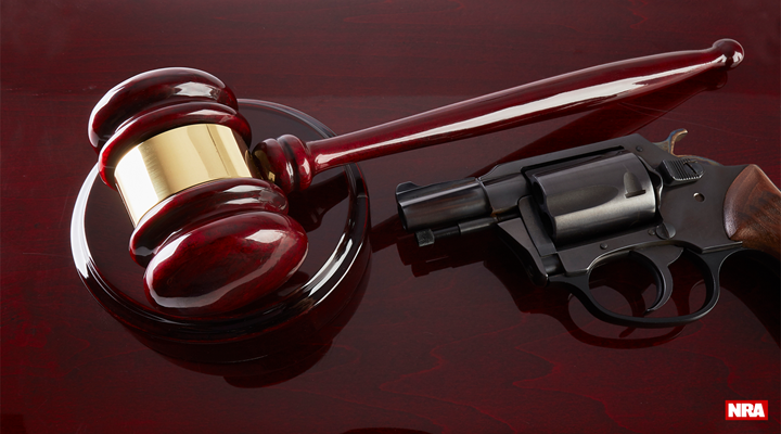 Law Professors Make Case for Second Amendment Rights in Uncertain Times