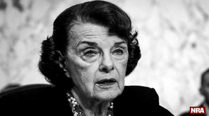 Anti-gun Senator Distorts the Law and the Facts in Unsuccessful Attack on Supreme Court Nominee