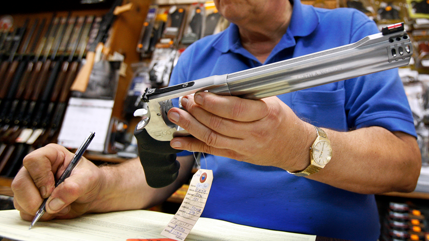 No, It's Not Harder to Buy Allergy Medicine than a Gun