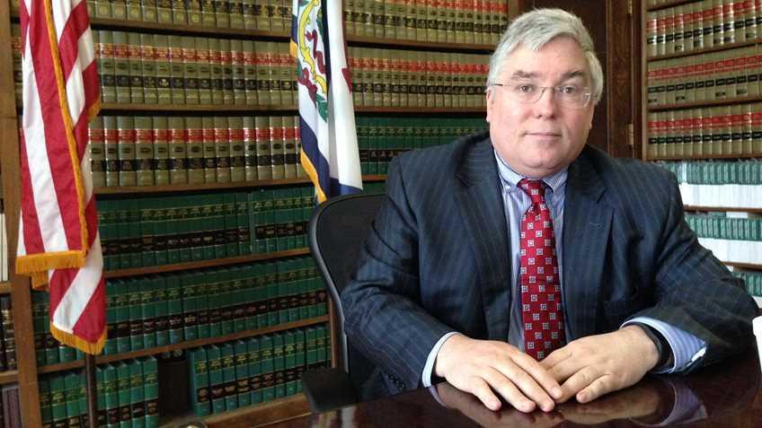 NRA Endorses Patrick Morrisey for U.S. Senate