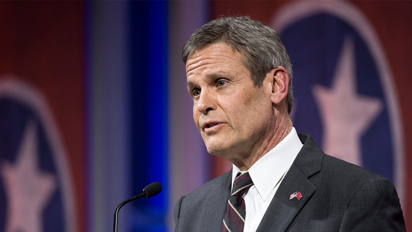 NRA Endorses Bill Lee for Governor of Tennessee