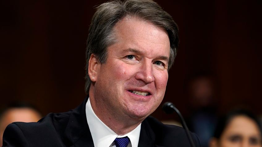 Take Action Now:  Urge Your U.S. Senators to Confirm Judge Kavanaugh