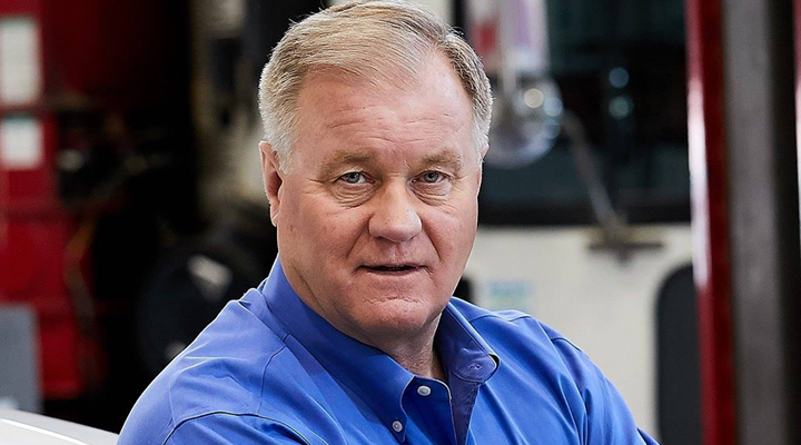 NRA Endorses Scott Wagner for Governor of Pennsylvania
