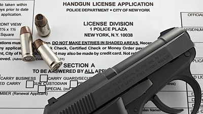 Anti-gun Researcher Refutes His Own Anti-gun Conclusion