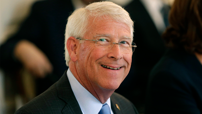 NRA Endorses Wicker for U.S. Senate in Mississippi