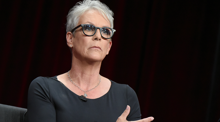 """Jamie Lee Curtis """"Proves"""" She is Not Anti-gun by Stating her Support for Banning Guns?!?!"""