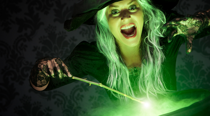 """You Can't Make This Stuff Up:  Brooklyn Area Witches Unite to """"Take Down"""" People """"In Charge,"""" Hurl Curses at Justice Kavanaugh"""