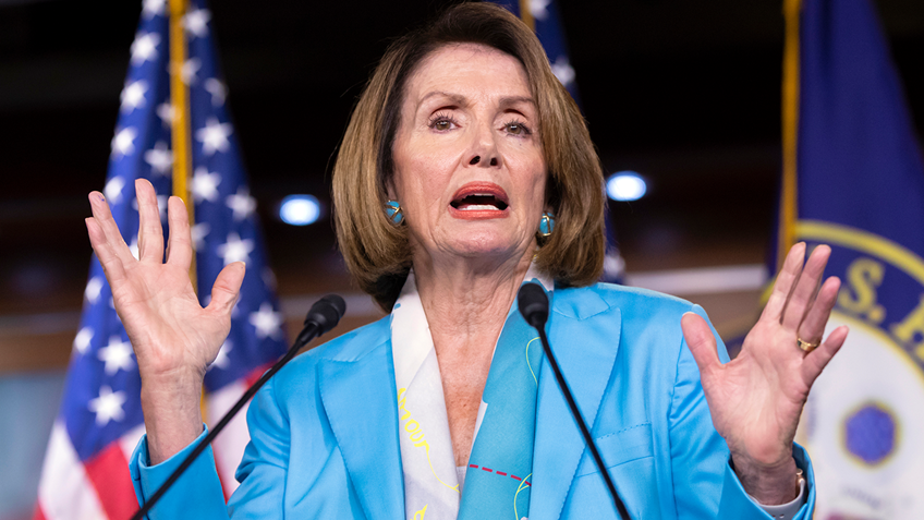 What Happens if our Opponents Take the U.S. House?