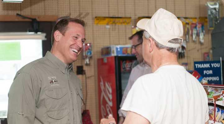 NRA Congratulates Budd in North Carolina 13th Congressional District Race