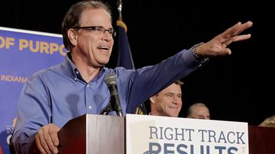 NRA Congratulates Braun in Indiana Senate Race
