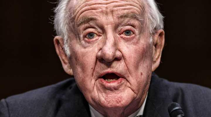 Retired Anti-Gun Justice Reveals Attempts to Thwart Landmark Heller Decision