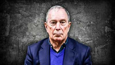 News Flash: Michael Bloomberg Not a Fan of the First Amendment, Either