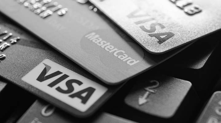Gun Controllers Want Credit Card Companies to Monitor and Restrict Lawful Purchases