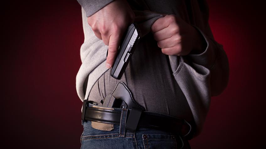 NRA Backs Bills to Make Hoosiers Safer