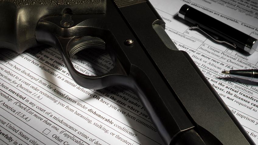 Background Checks: No Impact on Criminals