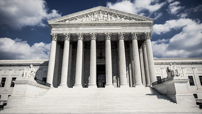 U.S. Supreme Court (Finally) Takes Another Second Amendment Challenge to a Gun Control Law