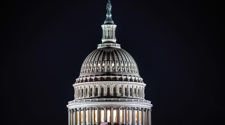 Congress to Take Up Gun Control Next Week