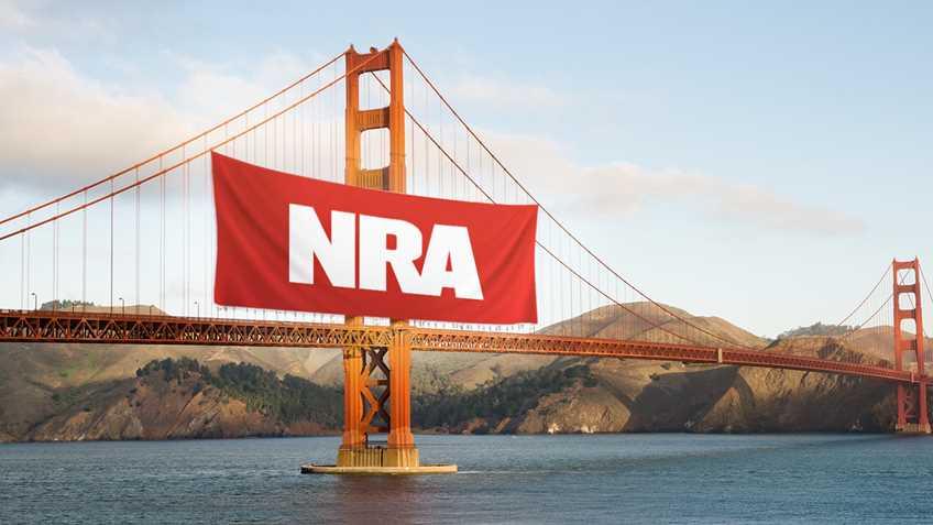 Corporate Gun Control: The San Francisco Sneak