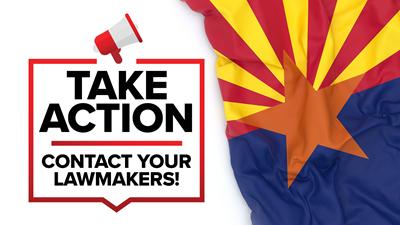 Arizona: House Passes Frivolous Lawsuit Prevention