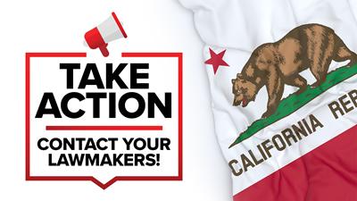 California: Precursor Parts Bill and DROS Increase Awaiting Floor Votes