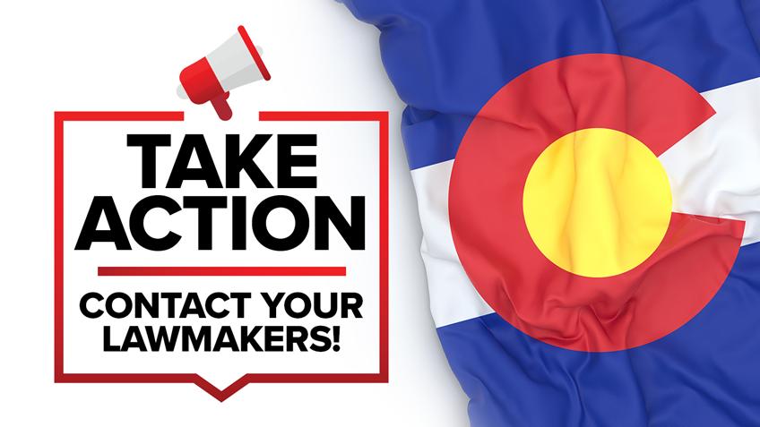Colorado: New Anti-Gun Bills Filed