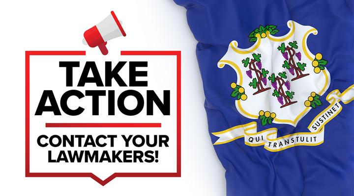 Connecticut: Gun Control Bills Pass Committee