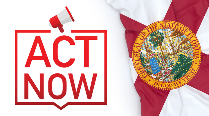 Florida Alert! Firearms Preemption Enforcement Bill Has Passed! Now Governor Must Sign