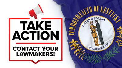 Kentucky: Committee Advances Bill to Prevent Discrimination Against Firearm Businesses