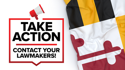 Maryland: Joint Hearing Scheduled on Yet Another Anti-Gun Bill This Friday