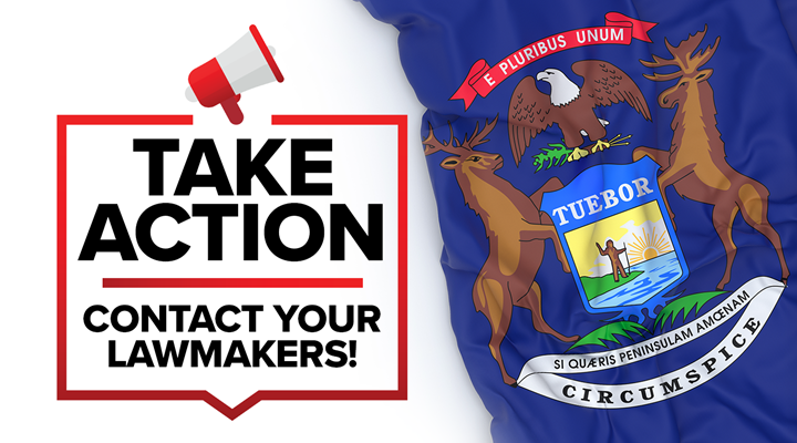 Michigan: Committee Hearing Bills to Protect 2A in Emergencies