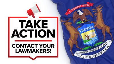 Michigan: Oppose Anti-Gun Appointee