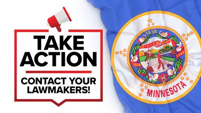 Minnesota: House and Senate Omnibus Bills Update