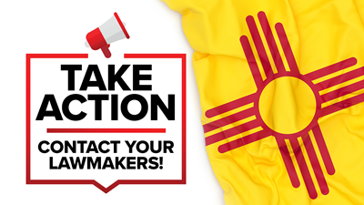 New Mexico Action Needed: House Committee Passes New York Style Gun Control Legislation