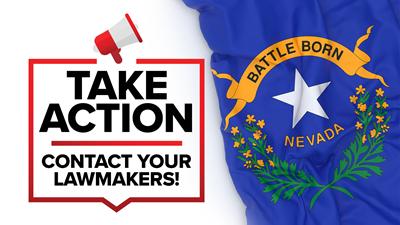 Nevada: Senate to Vote on Bill to Delay Return of Firearms