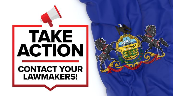 Pennsylvania: Sunday Hunting Legislation Passes Senate, Moves to House