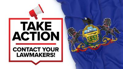 Pennsylvania: House Committee to Consider Pro-Hunting Legislation