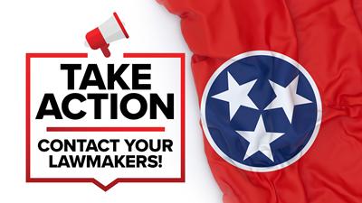 Tennessee: Multiple Gun Bill Hearings Scheduled in the Volunteer State