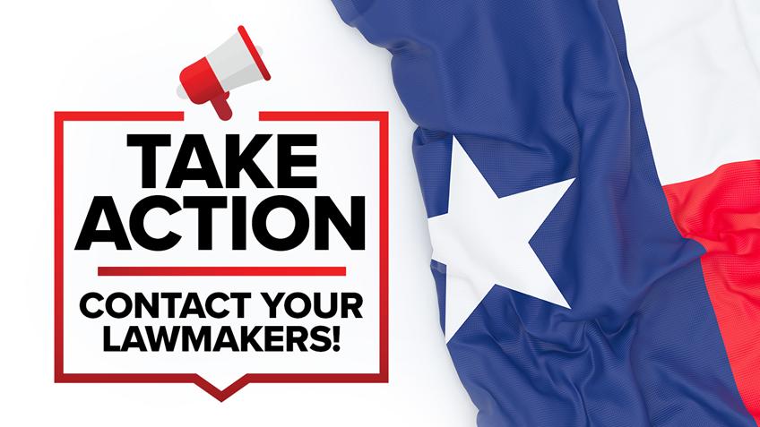 Texas House Committee to Hear Permitless Carry Legislation Next Thursday