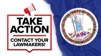 Virginia: House Floor Vote Tomorrow For Anti-Gun Bills