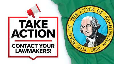 Washington: Upcoming Hearings On Gun Bills This Week